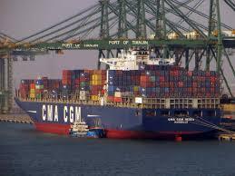 bureau of shipping marseille cma cgm medea imo 9299800 callsign fmfr shipspotting com