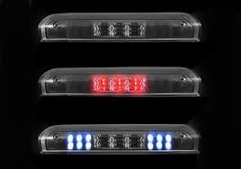 2001 dodge ram 1500 third brake light recon dodge ram led third brake light autotrucktoys com