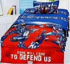 Transformer Bed Set 56 Transformers Toddler Bed Set Transformers Bedding Set In
