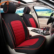housse siege de voiture personnalisé autodecorun personnalisé exacte fit avant et arrière housses de