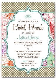 wedding brunch invitations wording brunch invite wording bridal brunch shower invitations haskovo