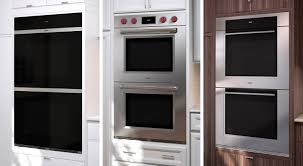 whatever your kitchen design style there u0027s a wolf m series oven