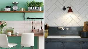 peindre carreaux cuisine 3 ères de customiser le carrelage de la cuisine