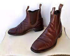 size 12 womens boots au r m williams ebay
