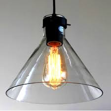 Industrial Glass Pendant Lights Loft Industrial Glass Pendant Lighting 9321 Free Ship Browse