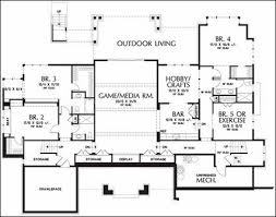 one story house plans with basement home plan floor story house plans 84926 decorating ideas
