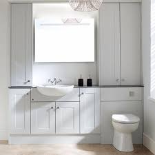 Bathroom Fitted Furniture Calypso Chiltern Fitted Bathroom Furniture Tiles Ahead