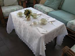 Coffee Table Cover by Useful Tablecloths For Coffee Tables For Your Home Design Planning