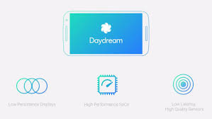 daydream android talks about the certification process for daydream at ces 2017