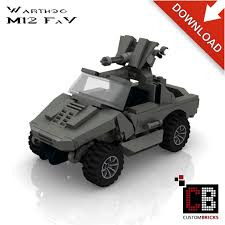 lego jeep instructions warthog