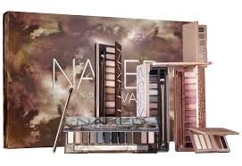 urban decay black friday urban decay selling all six palettes in a discounted set