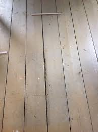 farmhouse floors we bought a farmhouse refinishing our 100 year old floors
