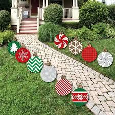 40 festive diy outdoor decorations