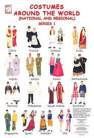 costumes around the world 2 carnaval costumes