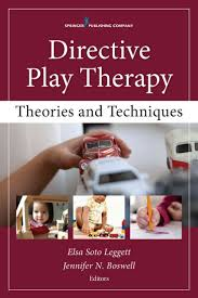 Counseling Theories Techniques Play Pdirective Play Therapy Theories And Techniques Paperback