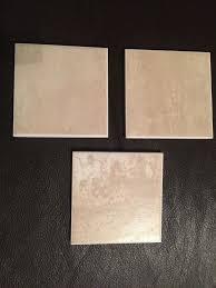 8 square meters selling 8 sq meters of cream tiles in bury st edmunds suffolk