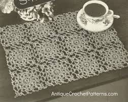 free crochet patterns for home decor free crochet thread patterns easy crochet pattern for decorating