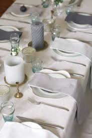 Moroccan Inspired Decor by Simple Table Decor For A Moroccan Inspired Dinner Party U2014 Off White