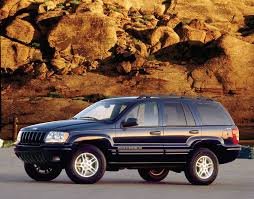 2000 jeep grand limited parts jeep grand wj features options and changes 1999