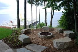 rings with fire images Fire rings meissner landscape inc jpg