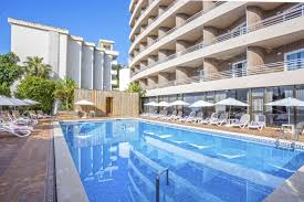 hotel be live costa palma palma de mallorca spain booking com