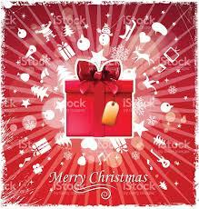 christmas gift stock vector art 615733884 istock