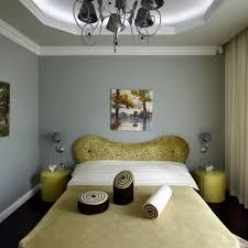 Schlafzimmer Gestalten In Braun Gemütliche Innenarchitektur Schlafzimmer Gestalten Gelb Wand