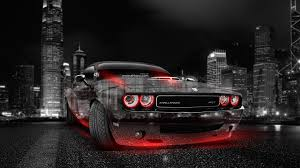 Dodge Challenger Lights - dodge challenger full hd quality wallpapers 42 widescreen