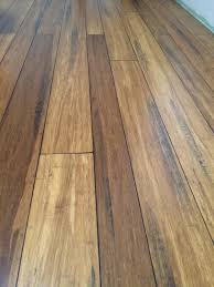 Bamboo Floor L Distressed Bamboo Flooring Home Design