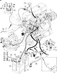 case tractor wiring diagram tractor parts service and repair manuals
