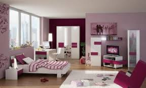 chambre de fille moderne 101 idées pour la chambre d ado déco et aménagement dans la