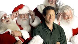 Seeking Cast Santa Steven Guttenberg As Nick On Single Santa Seeks Mrs Claus