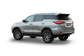 2017 toyota fortuner crusade 2 8l 4cyl diesel turbocharged manual