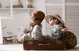 Tips for traveling with kids travel and transport