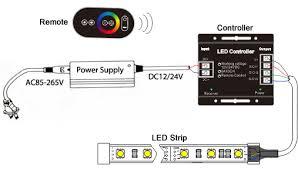 led color changing bulb wiring diagram gandul 45 77 79 119