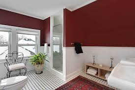 18 bathroom color scheme ideas with color palettes