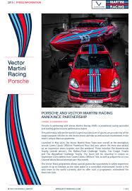 porsche logo vector porsche u0026 vector martini racing announce partnershipvector martini