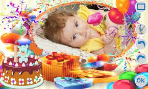 birthday photo album birthday album maker android apps on play
