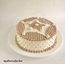 celebrating with chocolate cake and vanilla buttercream recipe