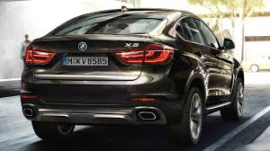 2013 Bmw X6 Interior Bmw X6 2015 Dimensions Boot Space And Interior