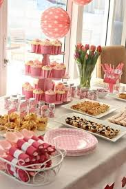 baby showers for girl food ideas for girl baby shower best 25 ba shower foods ideas on
