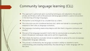 Counseling Skills For Teachers Language Teaching Methodology