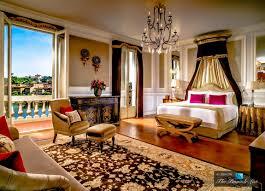 Bedroom Design Like Hotel Luxury Modern Bedroom Master Furniture Awesome White Brown Wood