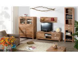 Holz Schrank Wohnzimmer Einrichtung Wohnzimmermöbel Holz Massiv Rheumri Com
