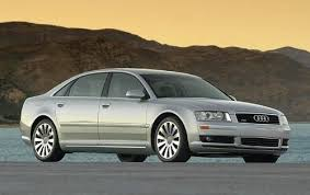 used 2006 audi a8 for sale pricing features edmunds