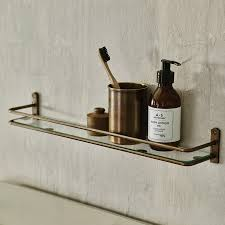 Bathroom Shelve Bathroom Shelf