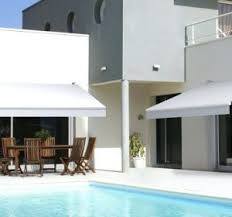 Retractable Awnings Gold Coast Folding Arm Awnings Brisbane Folding Arm Awnings Gold Coast