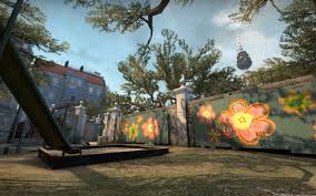 Wildfire Map Cs Go by Counter Strike Global Offensive The Overpass And Cobble Process