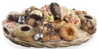dessert baskets cookies gifts