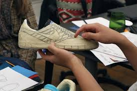 sneaker designer pensole footwear design academy and rooy site coming